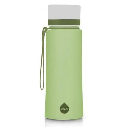Eko fľaša EQUA Olive, 600 ml