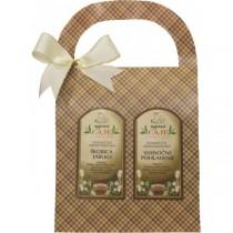 Darčeková taška Vianočné prekvapenie