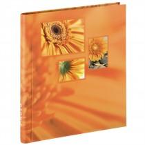 Hama album samolepiaci SINGO, oranžový
