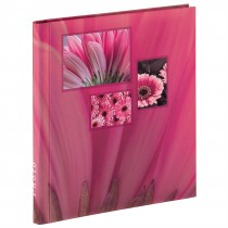 Hama album samolepiaci SINGO, ružový