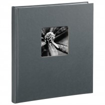 Hama album klasický FINE ART 29x32 cm, 50 strán, šedý