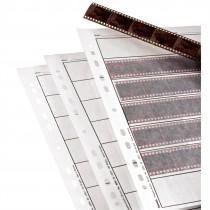Hama obal na negatívy, 7 pásov na 6 obrázkov 24x36 mm, pergamen matný, 260x310 mm, 25 ks