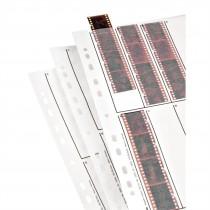 Hama obal na negatívy, 10 pásov na 4 obrázky 24x36 mm, pergamen matný, 250x315 mm, 25 ks