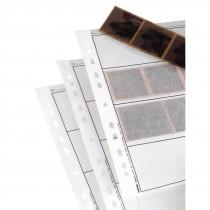 Hama obal na negatívy, 4 pásy po 3 zábery (6x7 cm)/po 2 zábery (6x9 cm), pergamen matný, 100 ks