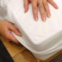 Nepriepustný matracový chránič PROTECT