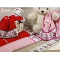 Detské uteráky, osušky Sweet bear