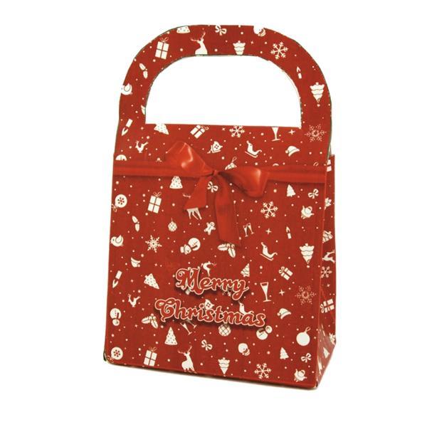 a5adcc170c Darčeková taška Merry Christmas