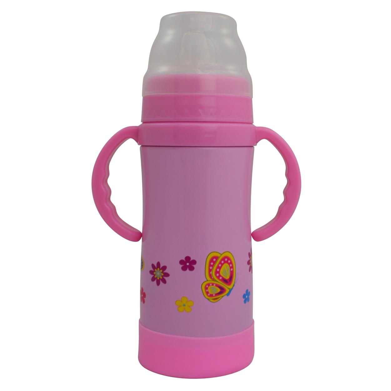 Detské fľaše a termofľaše Eco Vessel 60f4c29acbd