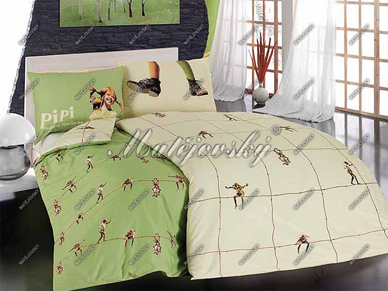 bettw sche pippi my blog. Black Bedroom Furniture Sets. Home Design Ideas