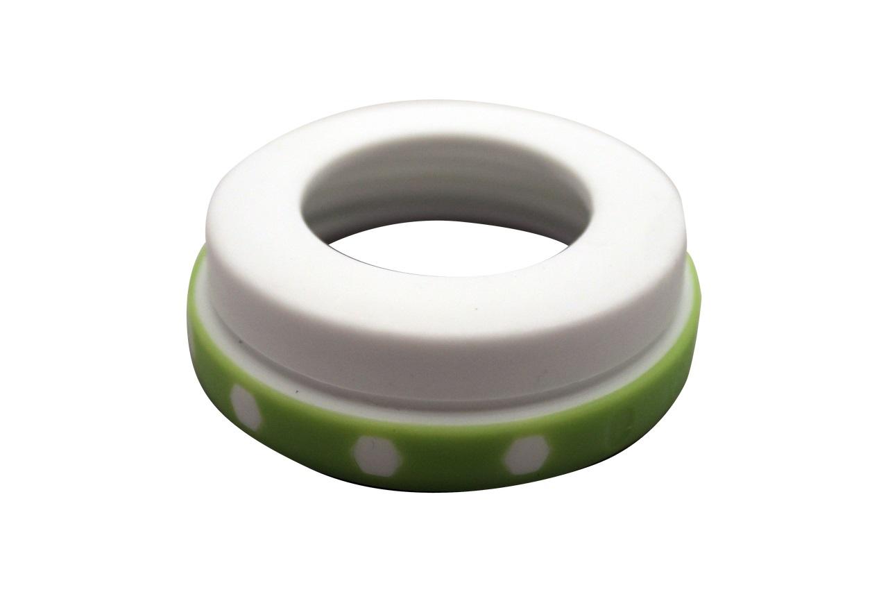 Náhradný prstenec na detskú fľašu Ecovessel 300 ml fceaccfad47